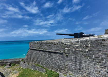 A Guide to Visiting Bermuda's Best Forts