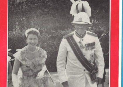 Photo Gallery: Queen Elizabeth