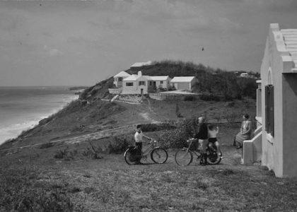 Vintage Bermuda Cottages