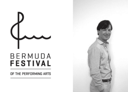 Bermuda Festival Announces Succession in Key Roles