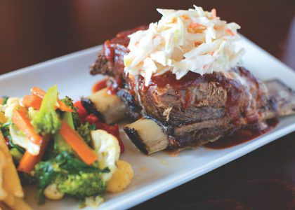 Where to Eat: Swizzle Inn