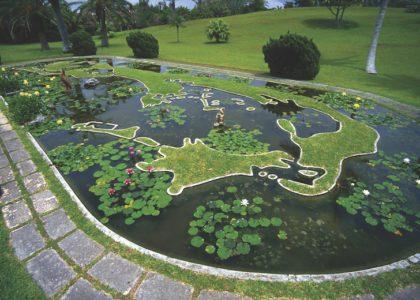 Bermuda's Best Gardens