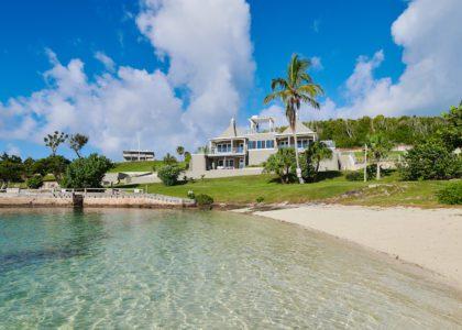 Hawkins: Bermuda's Private Island