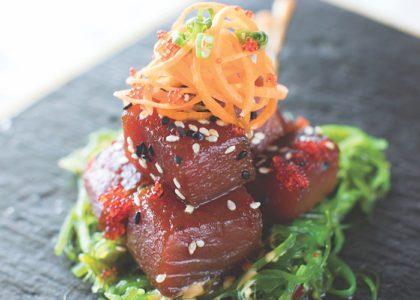 Where to Eat: Port O Call