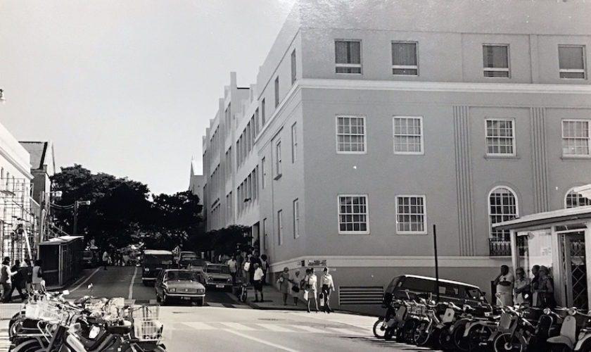 Vintage Views of Hamilton