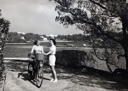 Vintage Photography: Transportation, from Bicycles to Ferries