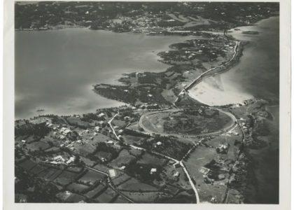 Bermuda's Favourite Haunts: Shelly Hall in Shelly Bay