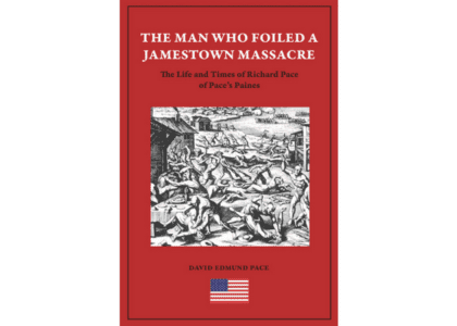 The Man Who Foiled a Jamestown Massacre