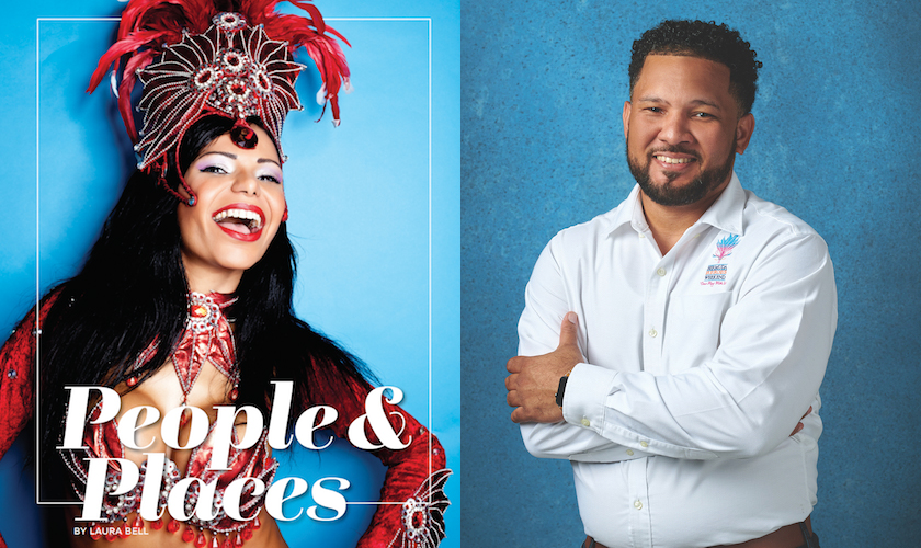 Best of Bermuda Awards: People & Places 2018