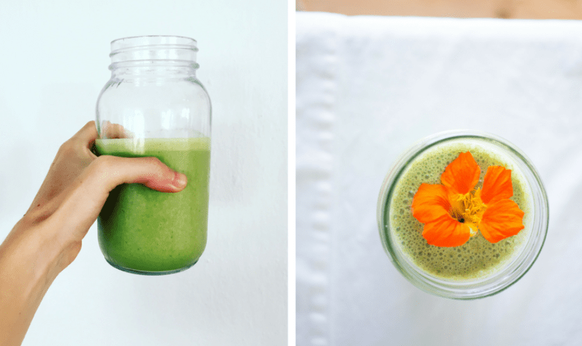 Cleansing Summer Smoothie