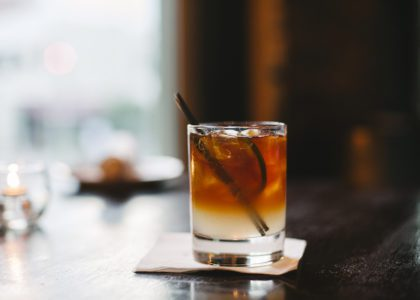 The Dark 'n Stormy