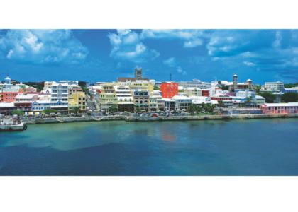 Bermuda and Blockchain 101