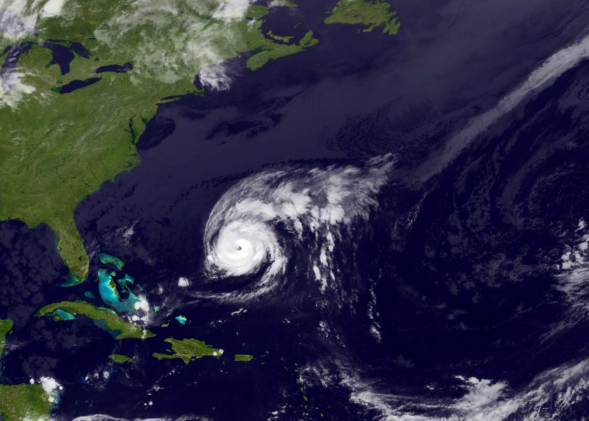 Everything You Need to Know About the 2020 Hurricane Season