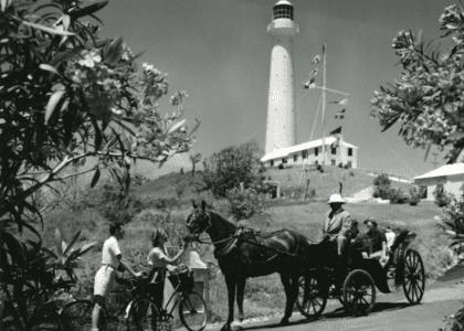 Bermuda's Favourite Haunts: Gibbs Hill Lighthouse