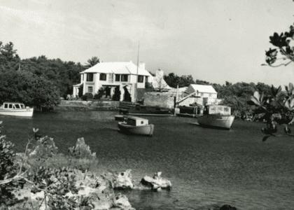 Taverns of Bermuda