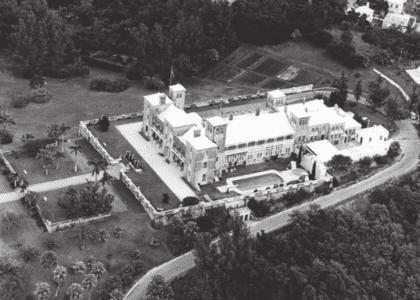 Bermuda's Favourite Haunts: Government House