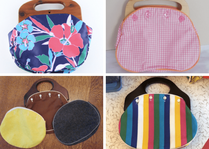 10 Vintage Bermuda Bags You Can Buy on Ebay Right Now!
