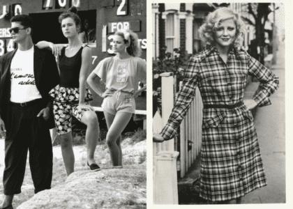 6 Vintage Fashion Photos You'll Love!