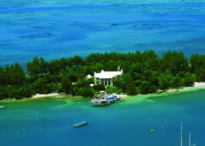 Bermuda's Favourite Haunts: King's Point in Mangrove Bay