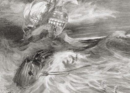 Bermuda's Favourite Haunts: The Minerva
