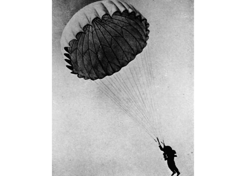LISTEN: World War II Story: Under Cover in France, 1943 – 1944