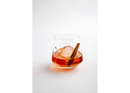 The Best Bourbon Old Fashioned