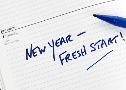 7 Resolutions You'll Make this January and How to Stick to Them