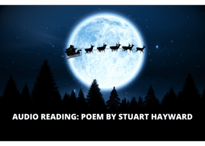 Stuart Hayward's 'Twas the Day After Christmas