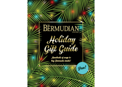 The Bermudian's Holiday Gift Guide 2018
