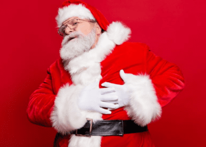 Medical Musings with Dr. Shane Marshall: Christmas in Bermuda