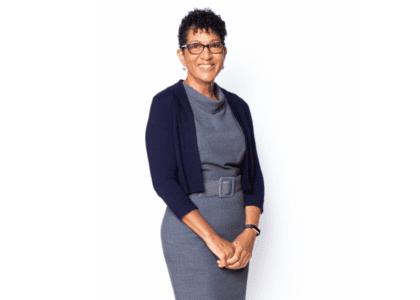 5 Christmas Things With Susan Jackson, JP, MP