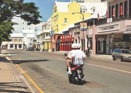 9 ICONIC Reasons to Love Bermuda