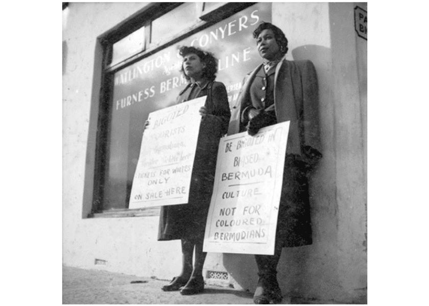 6 Important Bermudian Civil Rights Leaders