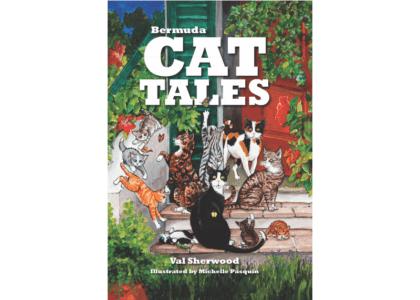 Bermuda Cat Tales