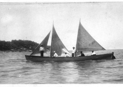 The Bermuda Pilot Gig