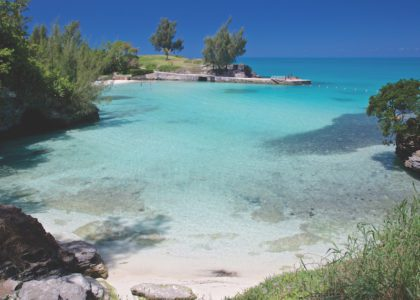 Bermuda: Parish by Parish