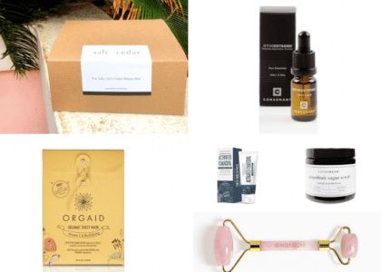 6 Things You Need from Salt + Cedar Right Now!