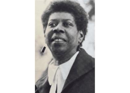 Dame Lois Browne-Evans