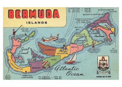 8 Reasons to Love Bermuda: The People