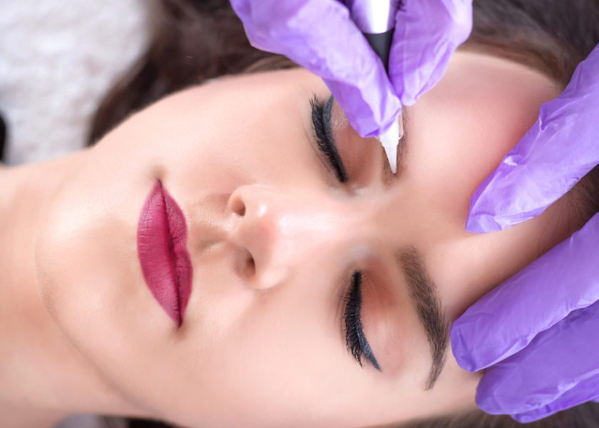 Bring on the Best Brows with Micropigmentation