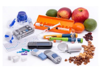 Medical Musings with Dr. Shane Marshall: What's the Best Diabetes Medication for You?