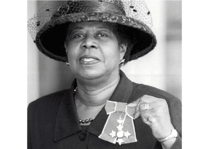 7 Reasons Why Dame Lois Browne-Evans was a Trailblazer