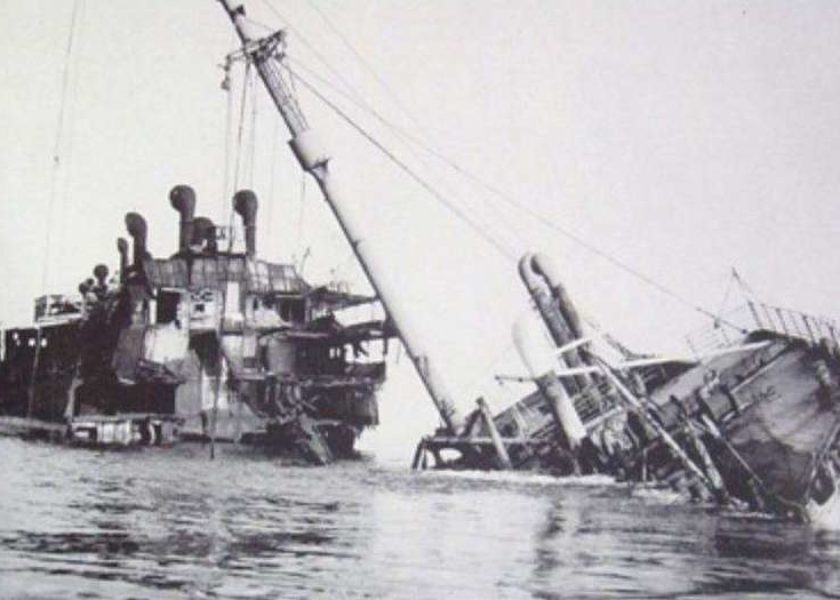 The 411 on Shipwrecks: 12 Wrecks You Should Know