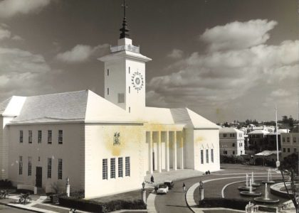 6 Things We Miss About Bermuda