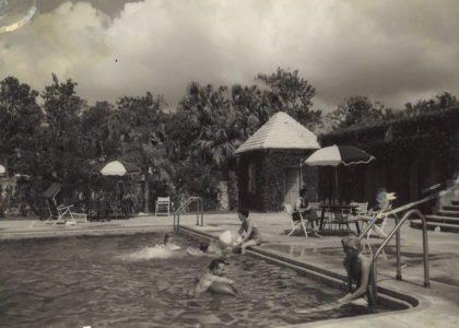 Vintage Visitors in Bermuda