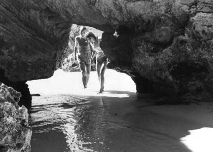 Vintage South Shore Beaches