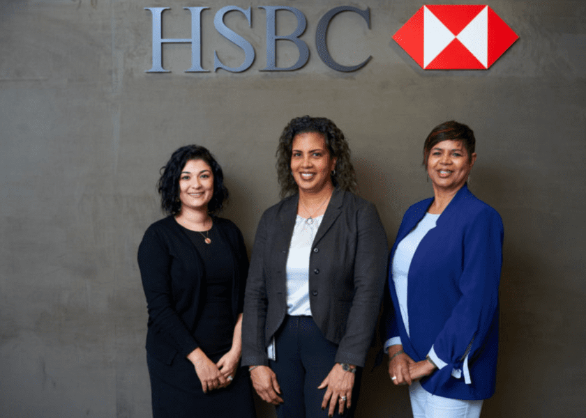 HSBC in the Community