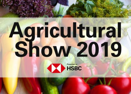 Agricultural Show 2019