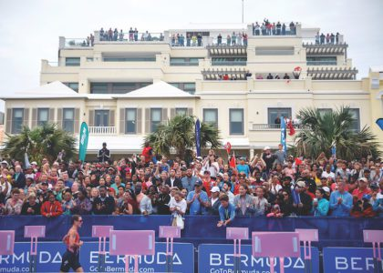 World Triathlon Series Bermuda 2019: What You Need to Know