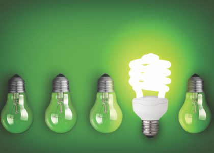 What's New in Renewables? The Bermudian's Guide to Renewable & Energy Efficient Technology